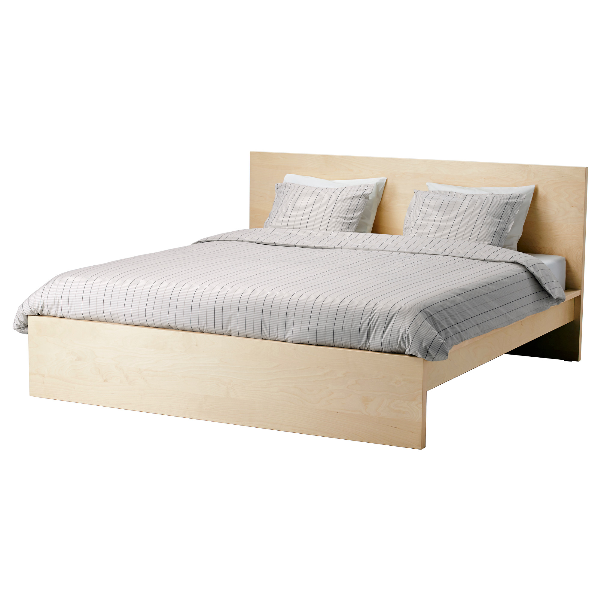 Simple Bed Platform Awesome Ikea King Platform Bed Homesfeed