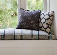 Comfortable Cushions For Window Seats   HomesFeed