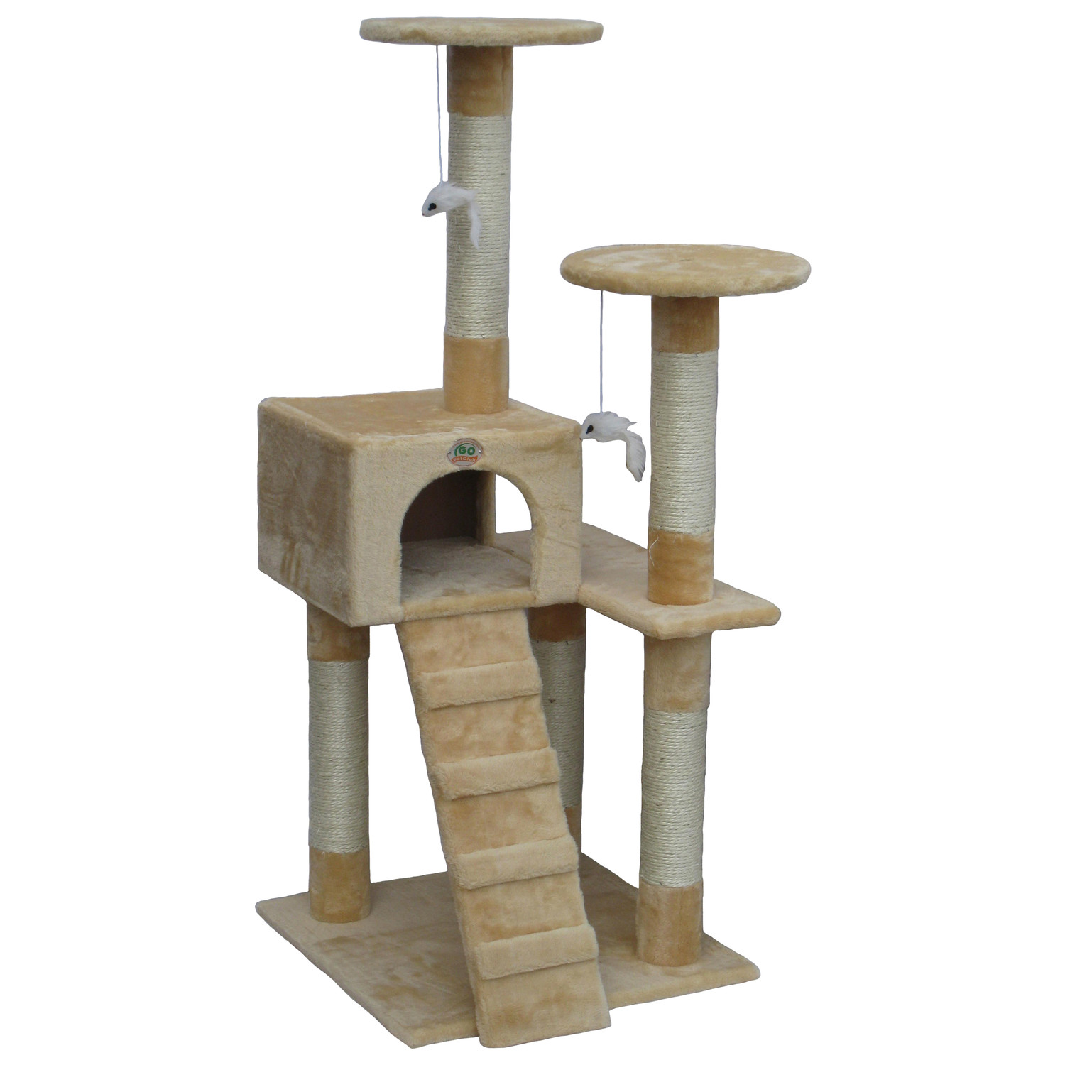 Nice Cat Furniture Unique Tall Cat Trees Homesfeed