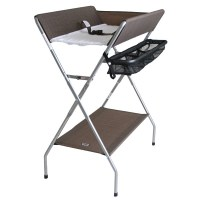 Foldable Changing Table for Baby | HomesFeed