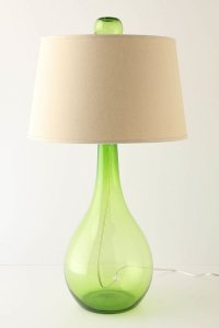 Colorful Table Lamps | HomesFeed