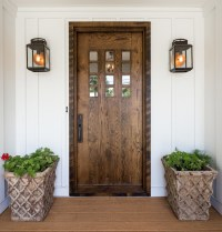 89+ Colonial Farmhouse Front Door - Best 25 White ...