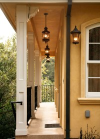 Adorable Outdoor Lighting Ideas for Eclectic Exterior ...