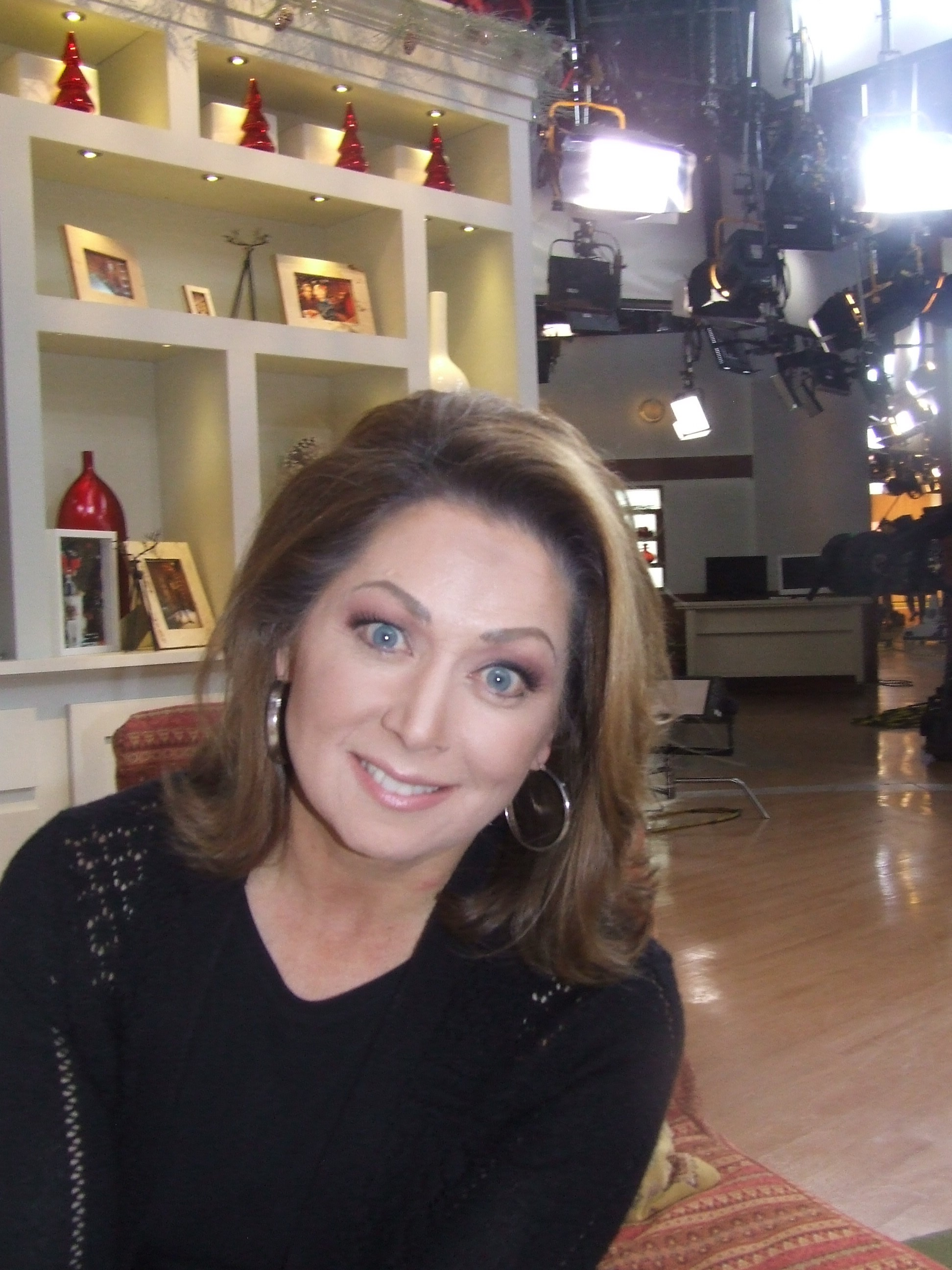 Qvc Masson Ex Qvc Host Lisa Mason Has Public Tv Gig