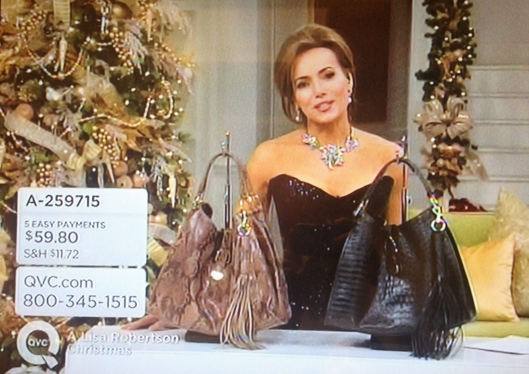 Qvc Masson December 2014 Homeshoppingista 39s Blog By Linda Moss