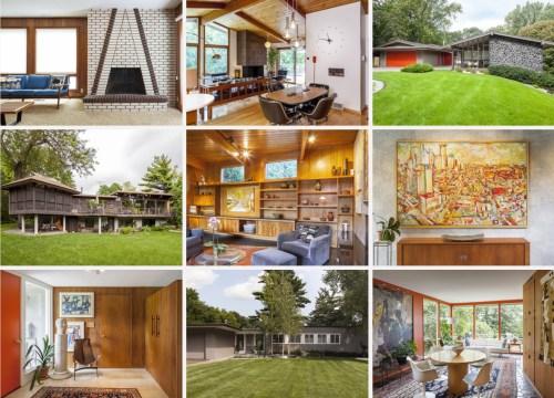 Medium Of Mid Century Modern Homes