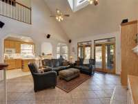 Vaulted Ceiling Painting Help (floor, color, ceilings ...