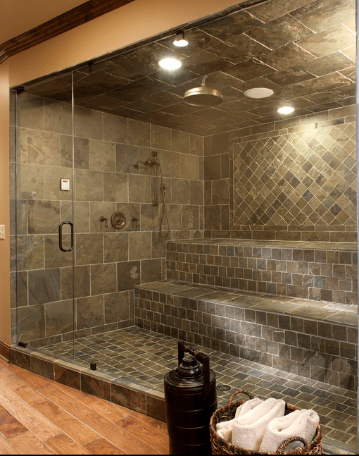 Houzz Showers A Look At Some Amazing Showers From Houzz.com | Homes Of