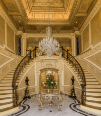 Mansion Double Staircase | www.pixshark.com - Images ...
