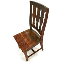 Morgan Dining Chair Multi-Colored - Home Source Furniture
