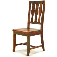 Morgan Dining Chair Multi-Colored - Home Source
