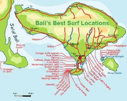 bedugul-005 Bali Surf Spots