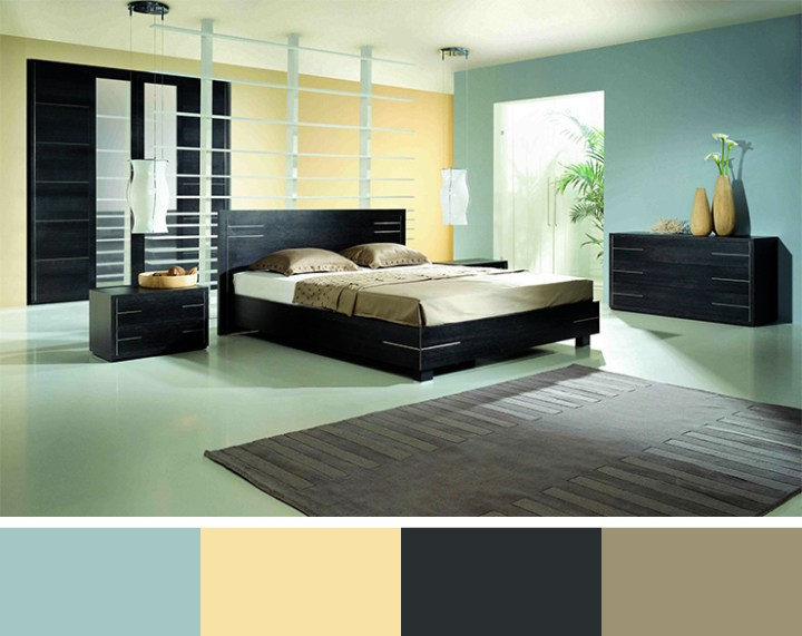color scheme ideas to inspire you and the significance of color in