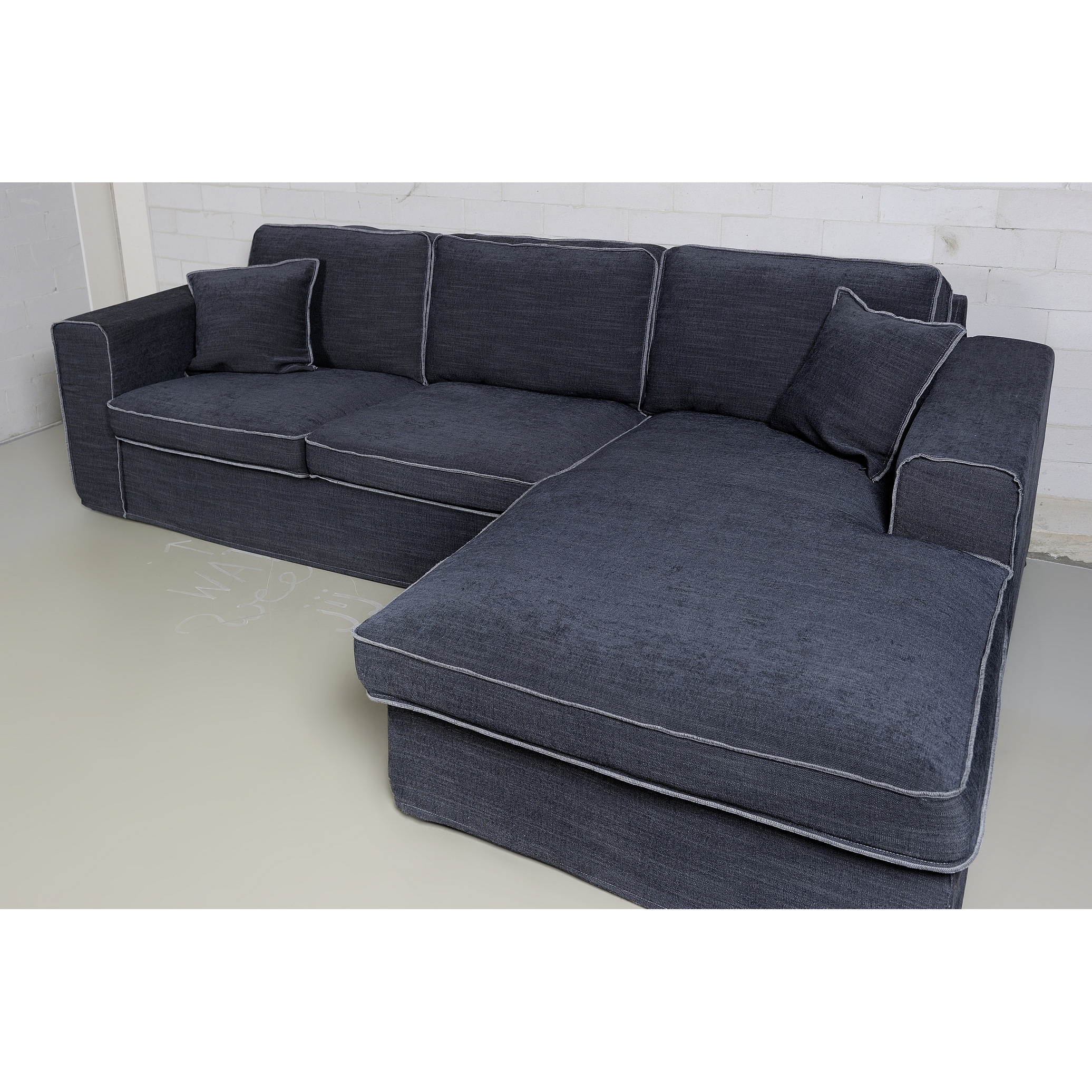 Bank Met Chaise Longue Links Hoekbank Chaise Longue Fabulous Hoekbank Lambada Chaise