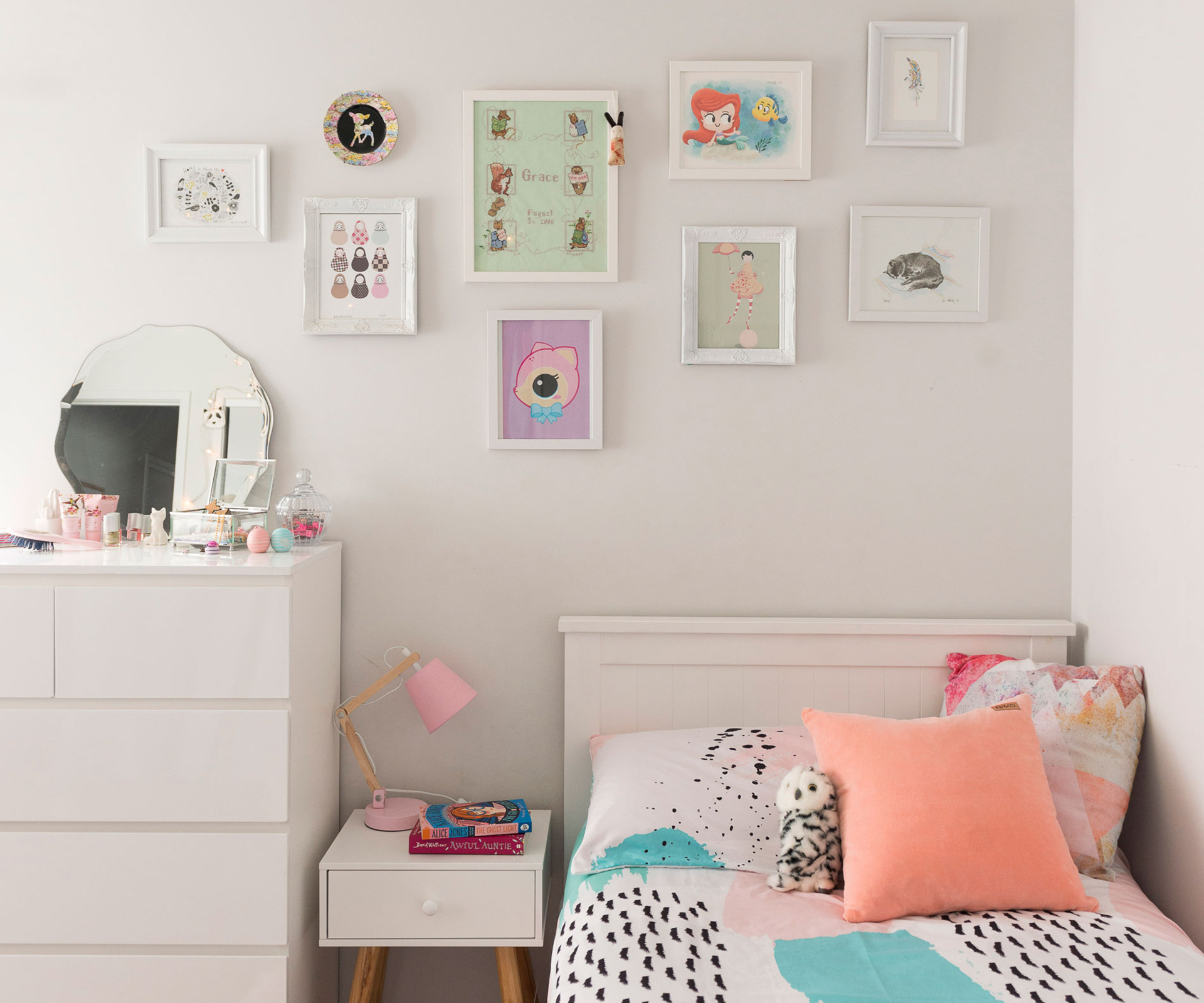Art For Kids Bedroom 8 Best Art Prints That Are Perfect For Your Kids 39 Bedroom