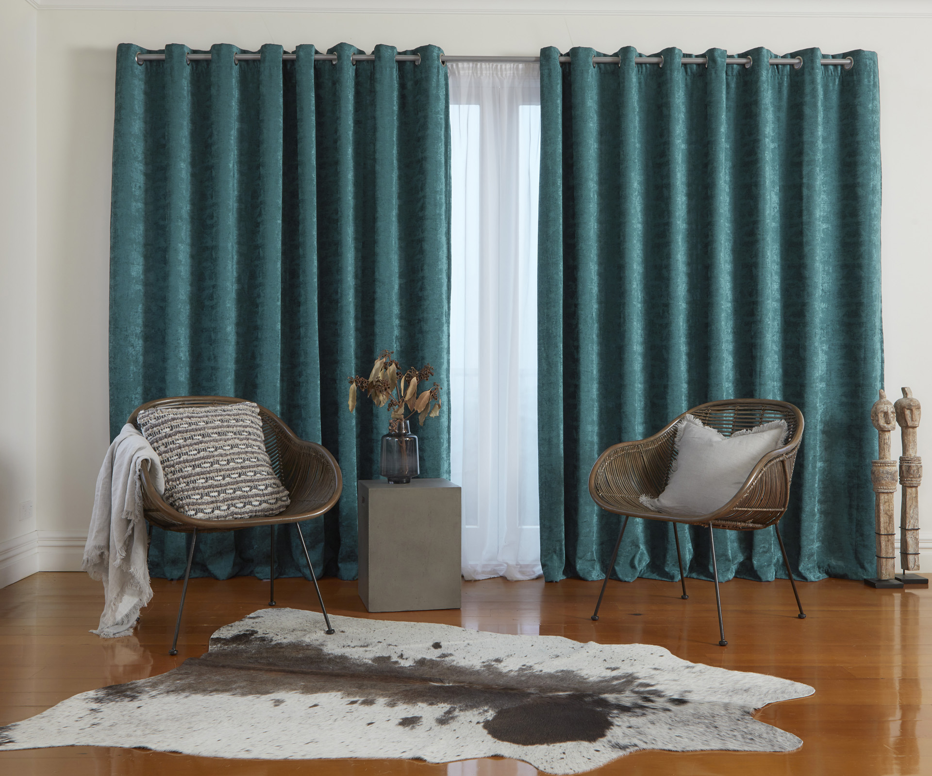Top Trends For Curtains And Blinds Revealed At Simply You S Colour My Life
