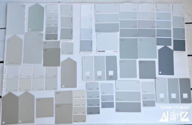 Sherwin Williams Paint Reviews Gray Paint Color Ideas, Tips, And Examples - Home Stories