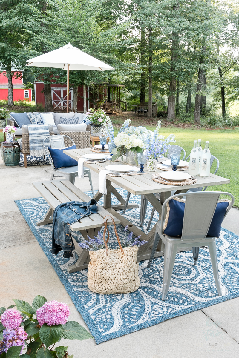 Discount Patio Chair My Affordable Patio Furniture And Outdoor Decorating Tips