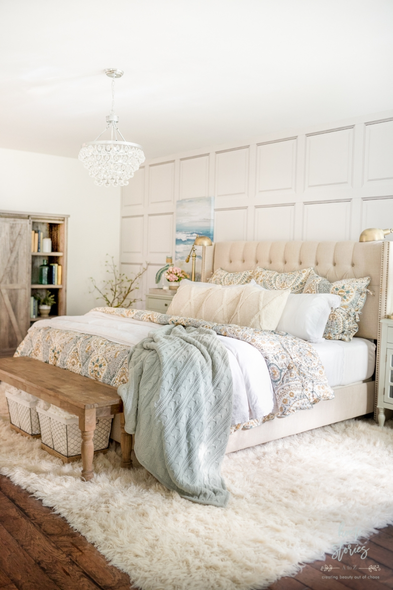 How To Decorate A Farmhouse Bedroom The Ultimate Guide