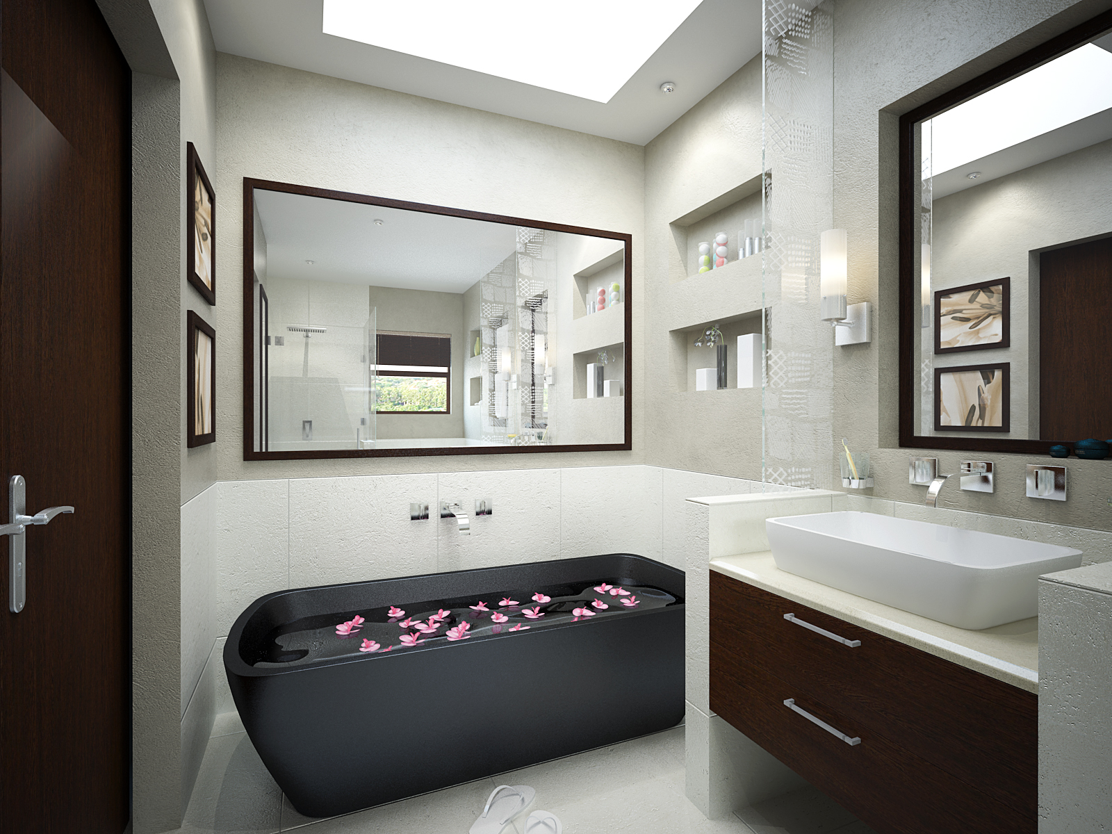 Designer Small Bathrooms Small Bathroom Designs Home Trendy