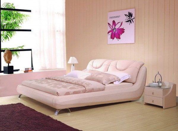 Best Office Decoration Cream And Pink Bedrooms For Teenagers | Home Trendy