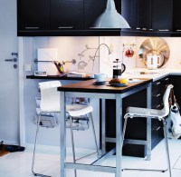 kitchen tables for small spaces | Home Trendy