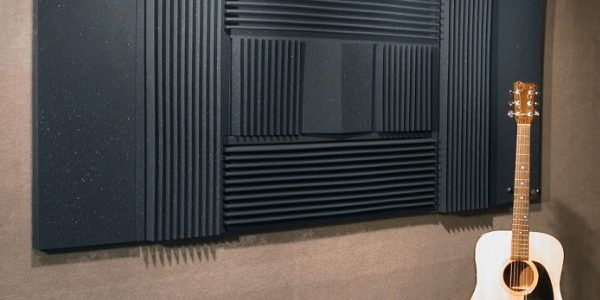 Alfombras Foam Home Studio Acoustic Insulation - Why Do Some Recording