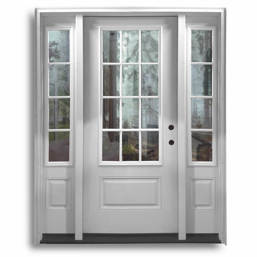 Entrance Doors Fiberglass Exterior Doors Home Surplus