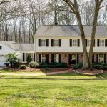 Northfield Sandy Springs Home