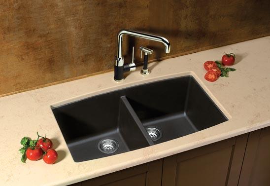 The Granite Gurus Faq Friday Does The Kitchen Sink Need