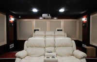 Dos and Donts for Cleaning Home Theater Furniture | Home ...