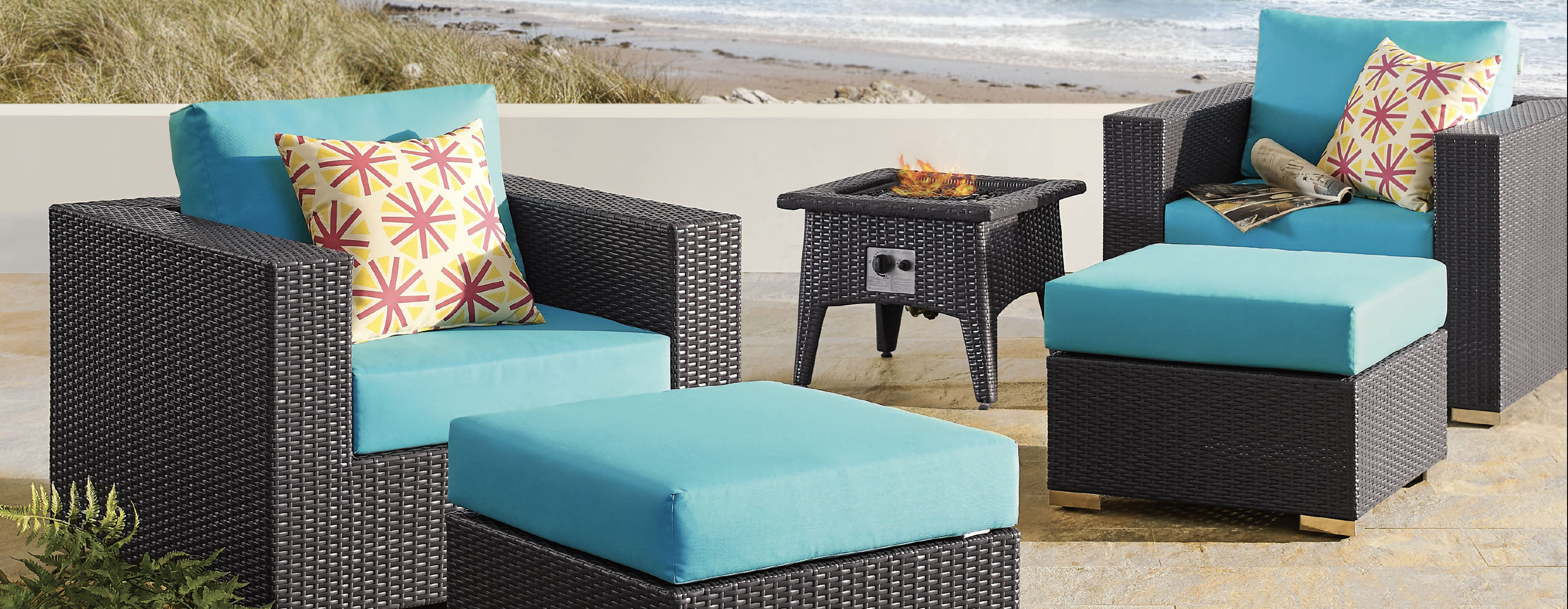 Pearl Daybed Outdoor Outdoor Daybeds Lounge Chairs Swings