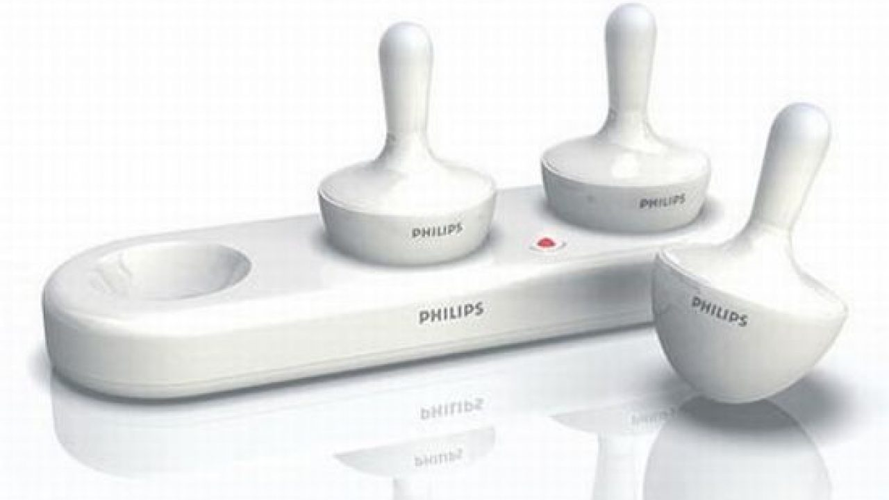 Philips Imageo Philips Imageo Aqualight Sets The Effect Of Candle Hometone