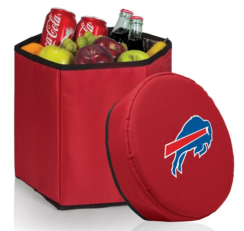 Buffalo Bills Bongo Cooler
