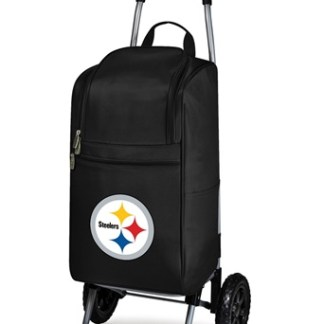 Pittsburgh Steelers Cart Cooler