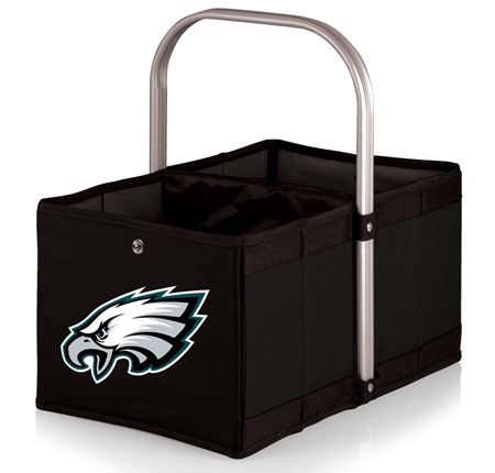 Philadelphia Eagles Urban Canvas Basket