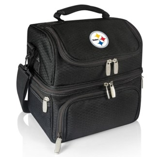 Pittsburgh Steelers Pranzo Insulated Lunch Bag