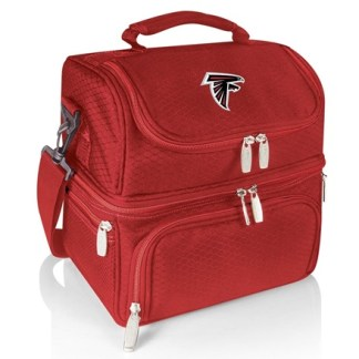 atlanta-falcon-pranzo-red-lunch-bag
