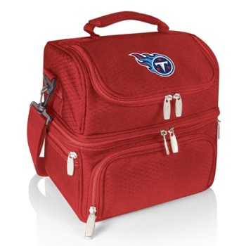 Tennessee Titans Pranzo Insulated Lunch Bag Tote