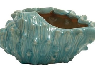 benzara-76573-seashell-ceramic-planter