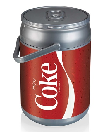 Coca-Cola Enjoy Coke Can Cooler