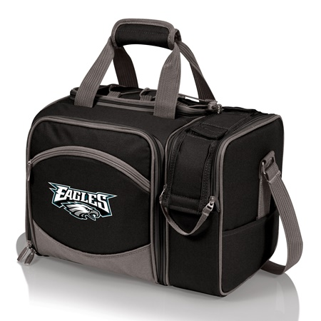 Philadelphia Eagles Malibu Picnic Cooler Tote