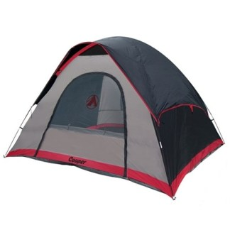 Cooper 3 Dome Family Tent