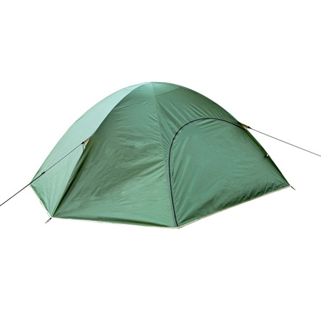 Recon 2 Dome Backpacking Tent Sleeps 2
