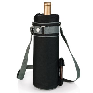 Insulated Single Wine Bottle Sack