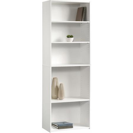 whiteshelves