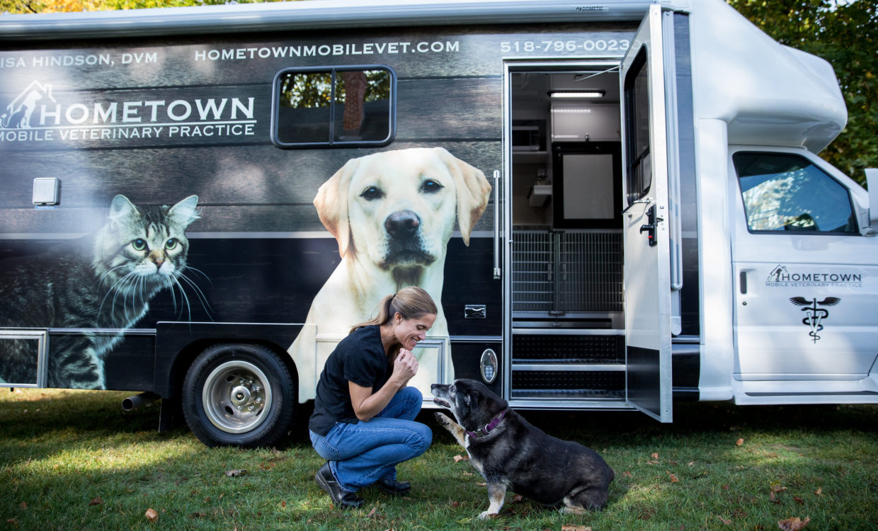Mobile Vet Near Me Contact Us Today Hometown Mobile Vet Queensbury Ny