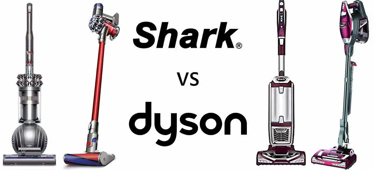Shark vs Dyson \u2013 Which Vacuum is Best? - Home Vacuum Zone