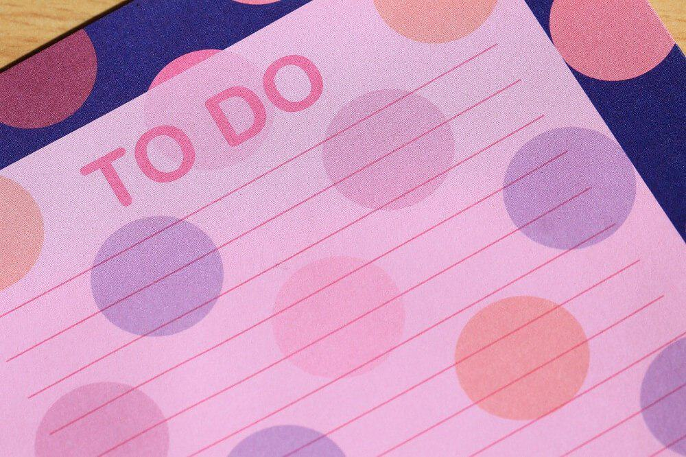 The Guide to Creating a Detailed Household Chores List HomeViable