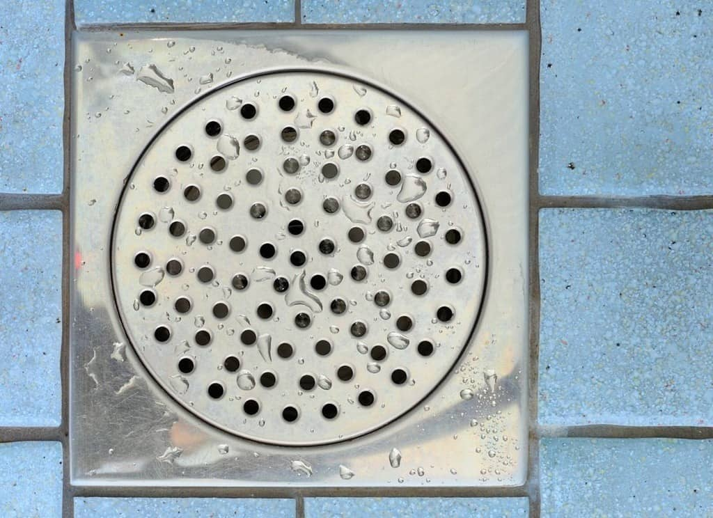 Dusche Rinnenablauf How To Remove And Replace A Shower Drain Cover | Homeviable